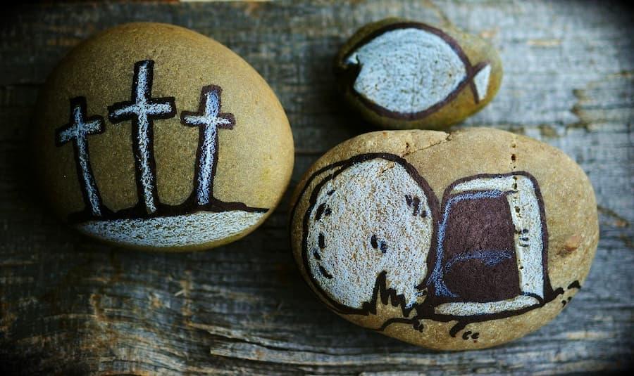 życzenia na wielkanoc religijne chrześcijańskie